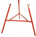Tri Pod Deluxe Stand for Gas Burners