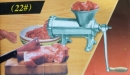 Counter #22 Meat Grinder HOT DEAL