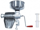 OMRA 2200 #4 Deluxe Manual Tomato Machine