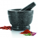 Lacor Large Granite Motar and Pestle  HOT DEAL
