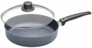 WOLL Diamond Lite Saute Pans with Lid
