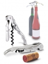 PullTex PullTap Double Lever Corkscrew Chrome