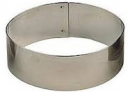 "Gobel 2"" x 3"" Oval Cooking Rings HOT DEAL"