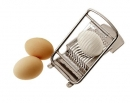 Tellier Stainless Steel Egg Slicer