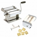 Strauss Pasta Maker & Ravioli Set - HOT DEAL