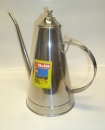 Ibili Conic Shape 1 Lts Oil Can