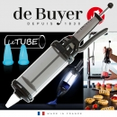 De Buyer LE TUBE SET Pastry Syringe