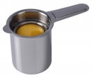 Tellier Stainless Egg Separator with Container