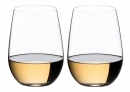 Riedel O Range Stemless Viognier/Chardonnay Glass - Set of 2