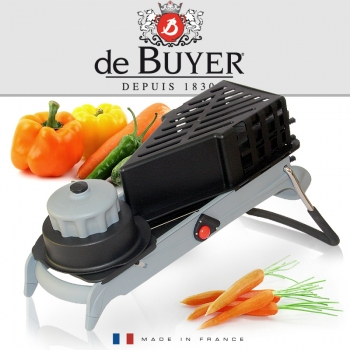 De Buyer VIPER Mandoline Slicer