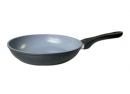 "Cool Kitchen Green Cuisine 12.5"" - 32 cm Fry Pan"