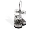Valira 3 pcs Salt and Pepper Set  HOT DEAL
