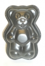 "Teddy Bear Shape Non-Stick 7"" - 18cm Pan - HOT DEAL"