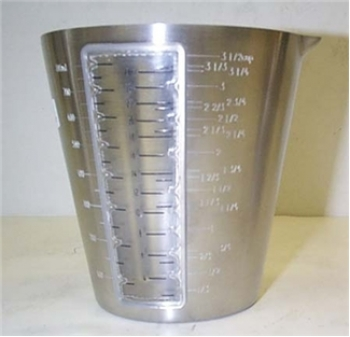 Lacor 2 Cups Measuring Cup