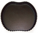 Gobel Fixed Bottom NonStick Apple Tart / Quiche Pan - HOT DEAL