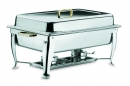 Lacor Standard Chafing Dish
