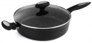 "Zyliss RockPearl Plus Non-Stick 11"" - 28cm Saute Pan"