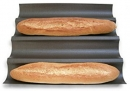 Gobel Quadruple Bread / Loaf Non-Stick Pan HOT DEAL