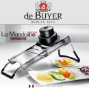 De Buyer ULTRA DELUXE Mandoline Slicer