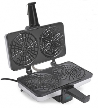 Vitantonio Electric Pizzelle Maker Creative Cookware