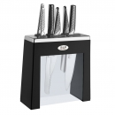 Global 7 pcs KABUTO Knife Block Set HOT DEAL