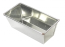Gobel Rectangular Rolled Edge Cake Pans