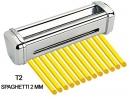 Imperia T2 Spaghetti 2mm Cutters For R220 & RM220