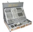 Strauss MONICA 84 Pcs Flatware Set