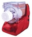 Deluxe Electric Multi Pasta Machine RED