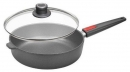 WOLL Titanium Nowo Saute Pans with Lid