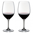 Riedel Vinum Cabernet Sauvignon/Merlot Glass - Set of 2