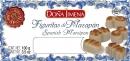 Dona Jimena Marzipan Figures