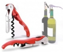 PullTex PullTap Double Lever Corkscrew Red
