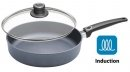 WOLL Diamond Lite INDUCTION Saute Pans with Lid