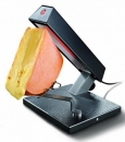Bron Coucke 1/4 Cheese Wheel Raclette Machine #TTM05