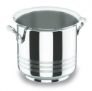 "Lacor 5.5"" - 14cm Stainless Steel Ice Bucket"