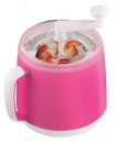 Donvier Pink Ice Cream Maker
