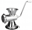 Lacor Deluxe Stainless Steel Meat Grinder HOT DEAL