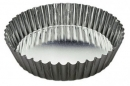 "Gobel Round Fixed Bottom 8"" - 20cm Quiche / Tart Pan - TODAY'S HOT DEAL"