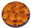 Animal Tin Cutters Set of 8 HOT DEAL