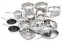 Cuisinox Super Elite 30 Piece Set