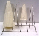 "Gobel Icing Bag Stand 14""H x 20"" L"
