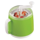 Donvier Green Ice Cream Maker