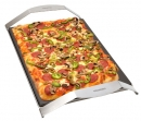 Vitantonio Non-Stick Rectangular Pizza Stone - TODAY'S HOT DEAL
