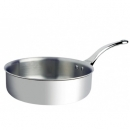 "De Buyer Affinity 9.5"" - 3.2 Qt Saute Pan - HOT DEAL"