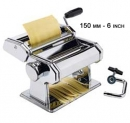 Deluxe 150mm - 6 inch Manual Pasta Maker