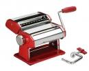 Deluxe 150mm - 6 inch Red Pasta Maker