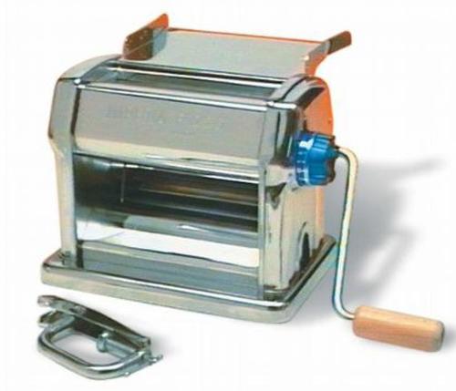 Imperia R220 Restaurant Manual Pasta Maker Creative Cookware