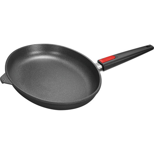 woll titanium nowo 15 38cm oval frying pan p5150