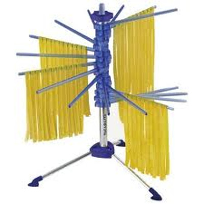 Marcato Tacapasta Drying Rack Blue Creative Cookware